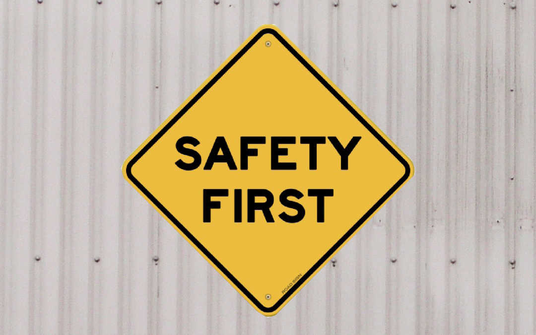 Creating A Warehouse Safety Plan: Your Safe Work Checklist