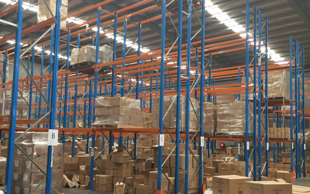Utilising existing materials to increase pallet capacity