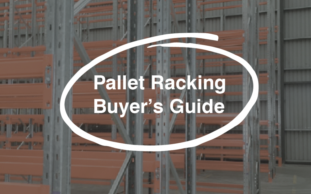 Checklist for Buying Pallet Racking