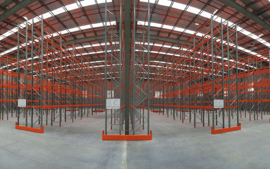 Biscay Greetings Storage Installation
