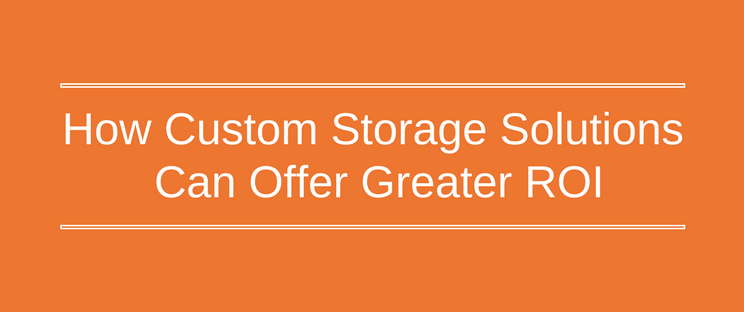 Custom Storage Solutions
