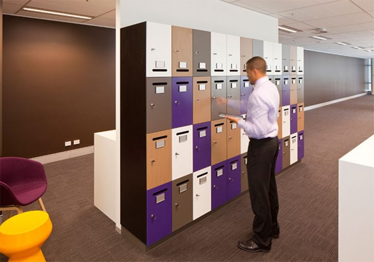 Simplify office security with integrated access