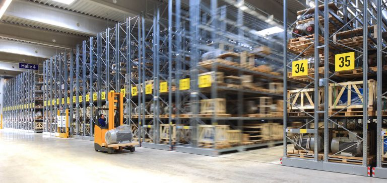 Safer Storage Systems brings GMH to Australia.